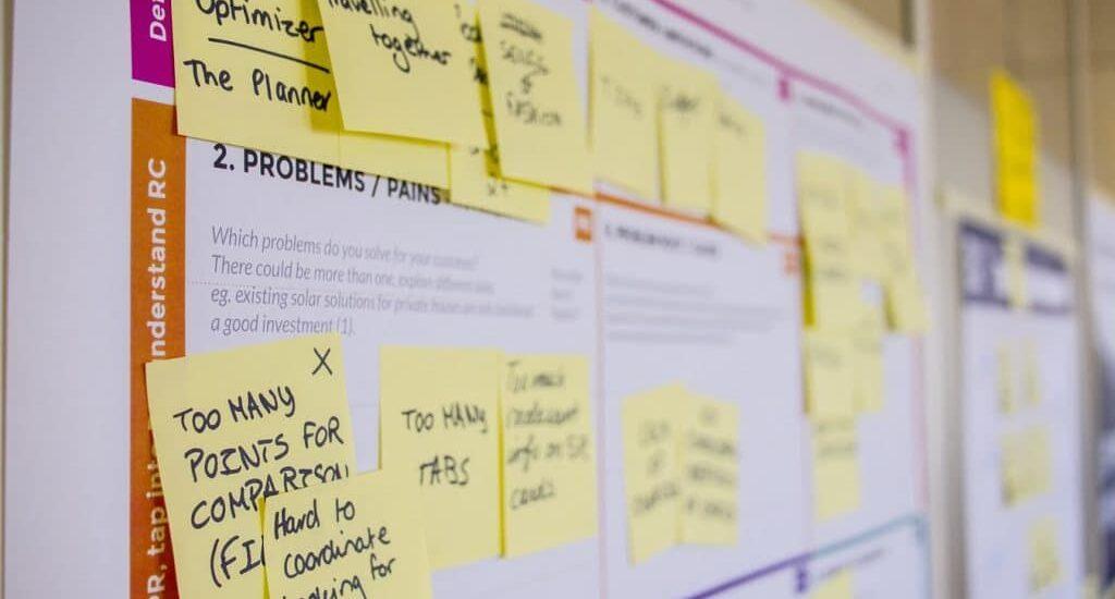 product development & management